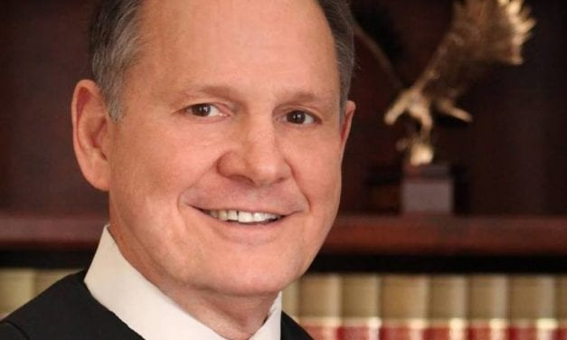 Roy Moore says he never dated girls without their mothers' permission
