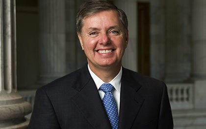 Veterans Day message from sen. Lindsey Graham