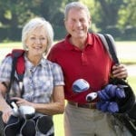 Is my golf club membership a tax write off?