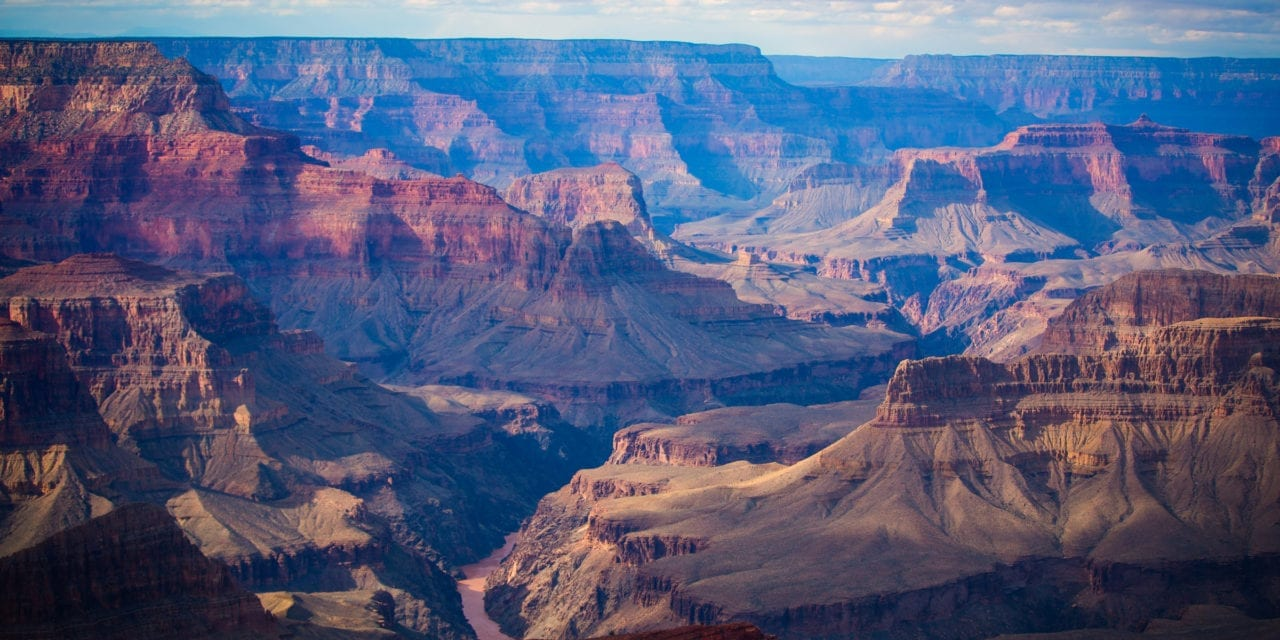 2 people dead at Grand Canyon after 2 incidents in single week