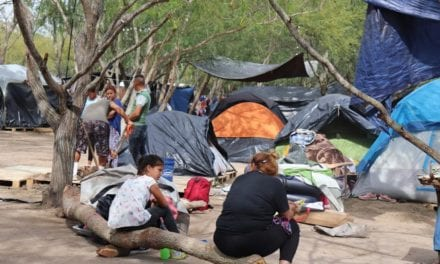 MSF calls on Mexico to prevent the spread of COVID-19 and release migrants from detention centers