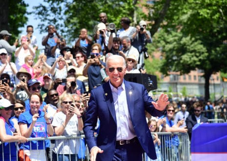 The uncomfortable truth is that Trump left America exposed and vulnerable | Joe Biden For President