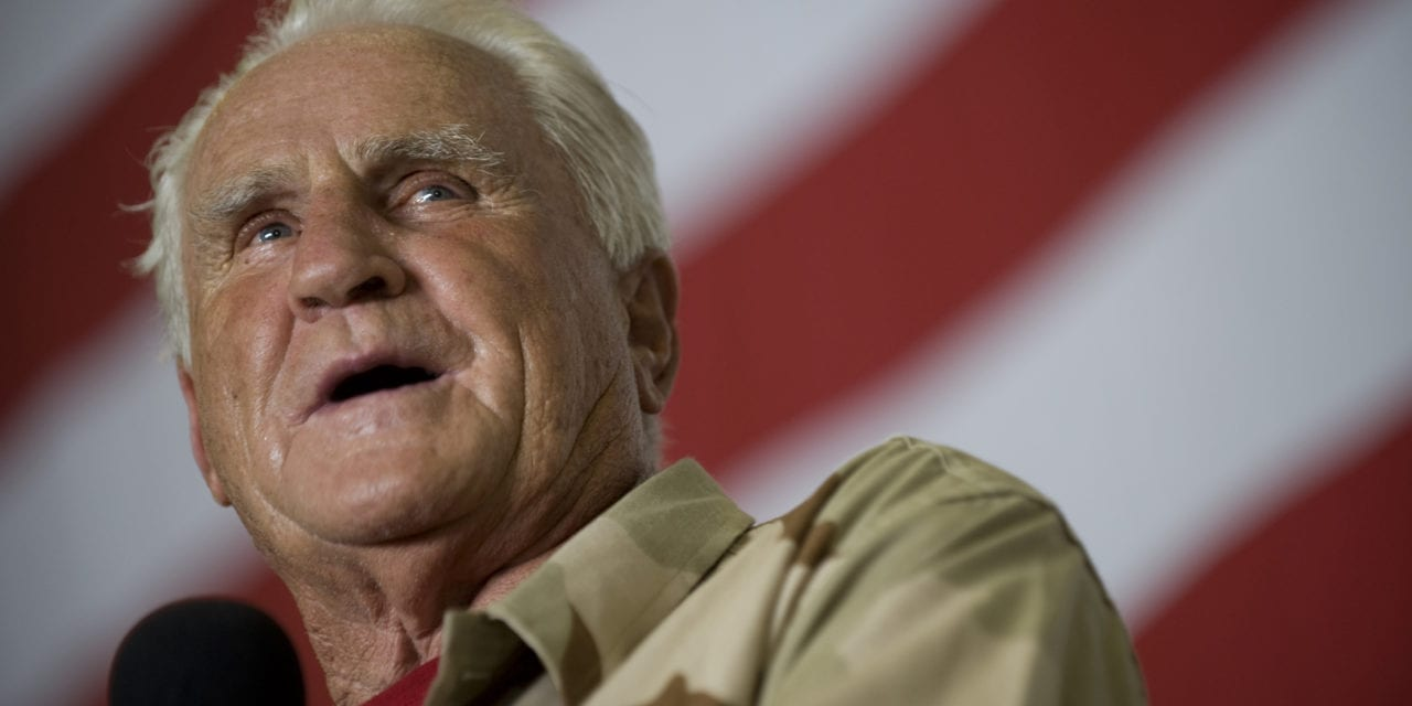COACH DON SHULA DIES AT 90