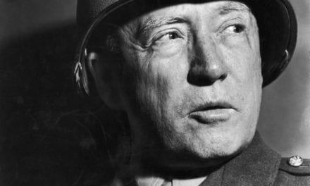 If everyone is thinking alike, then somebody isn't thinking. George S. Patton