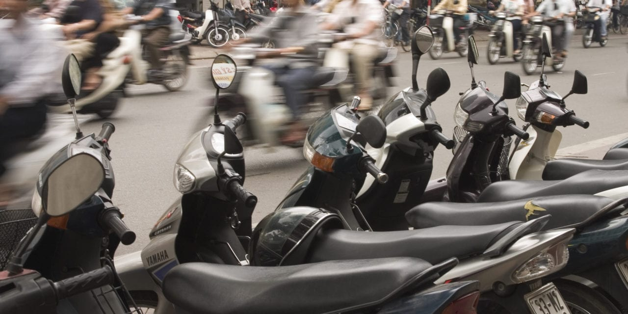 Attorney William Mattar Launches Motorcycle Safety Awareness Campaign