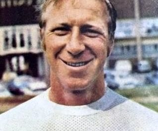 England 1966 World Cup hero Jack Charlton dies at 85