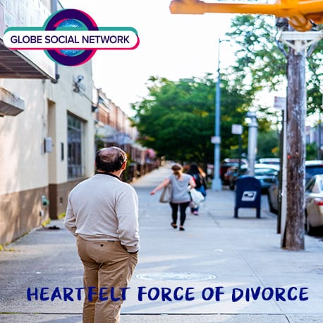The damage of divorce in our kids